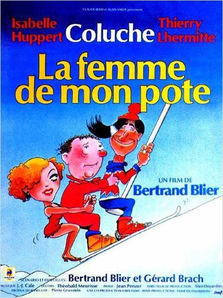 Cine974, La Femme de mon pote