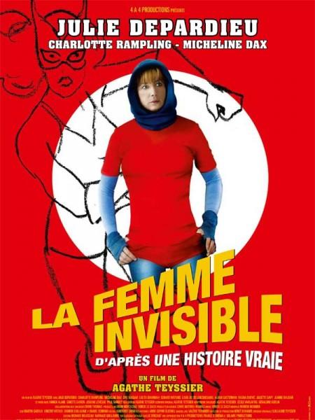 Cine974, La Femme invisible