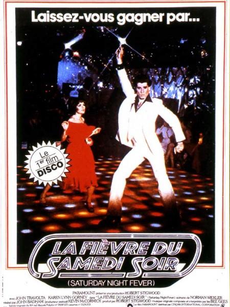 Cine974, La Fièvre du samedi soir