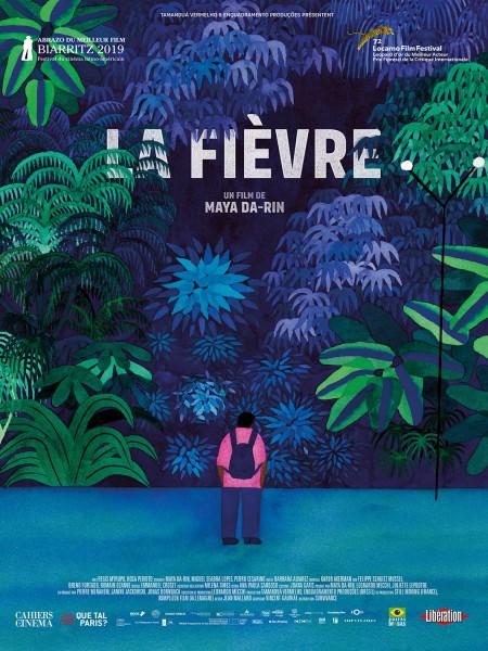 Cine974, La Fièvre