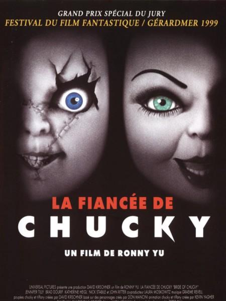 Cine974, La Fiancée de Chucky