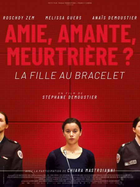Cine974, La Fille au bracelet