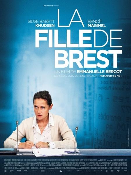 Cine974, La Fille de Brest