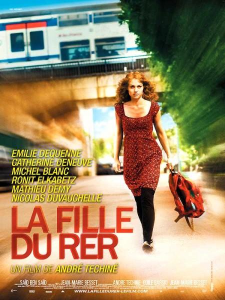 Cine974, La Fille du RER
