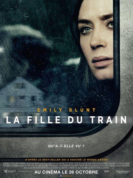 Cine974, La Fille du train