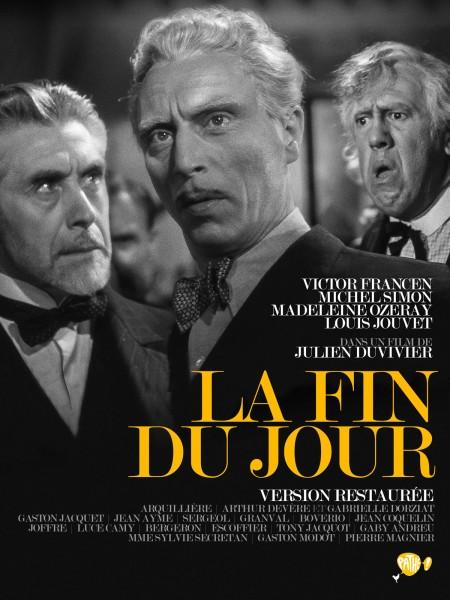 Cine974, La Fin du jour