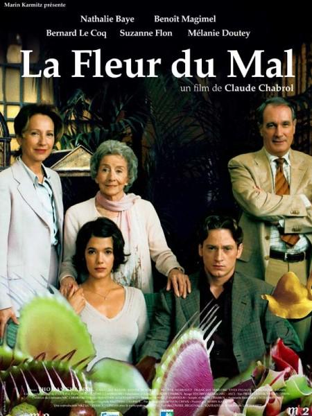 Cine974, La Fleur du Mal