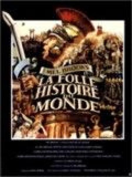 Cine974, La folle Histoire du Monde