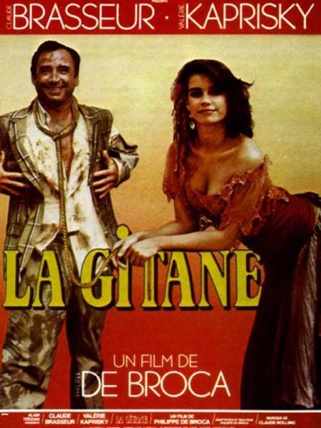 Cine974, La Gitane