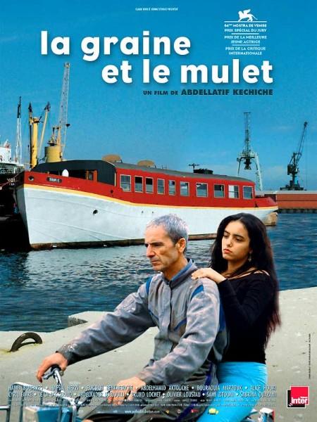 Cine974, La Graine et le mulet