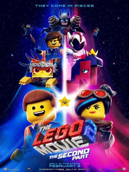 Cine974, La Grande Aventure Lego 2