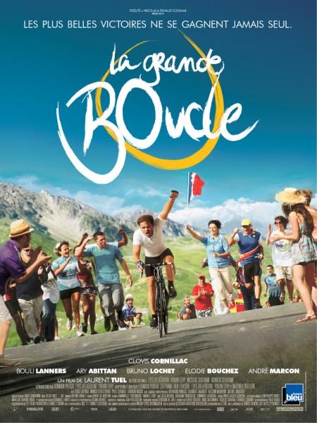 Cine974, La Grande boucle