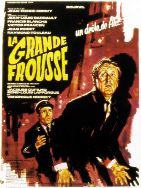 Cine974, La Grande Frousse