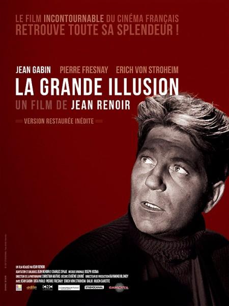 Cine974, La grande illusion