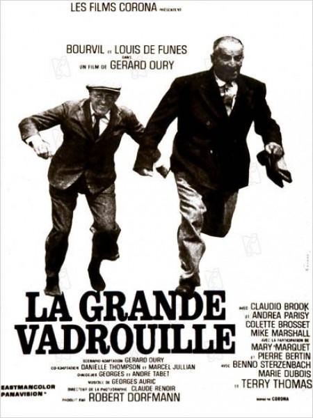 Cine974, La Grande Vadrouille