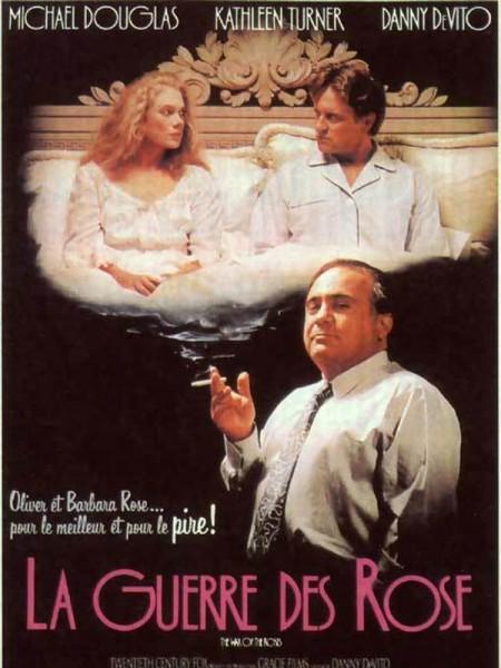 Cine974, La Guerre des Rose
