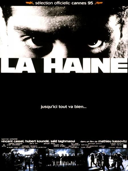Cine974, La Haine