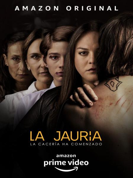 Cine974, La Jauría