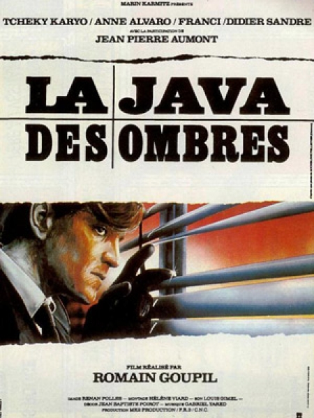 Cine974, La Java des ombres