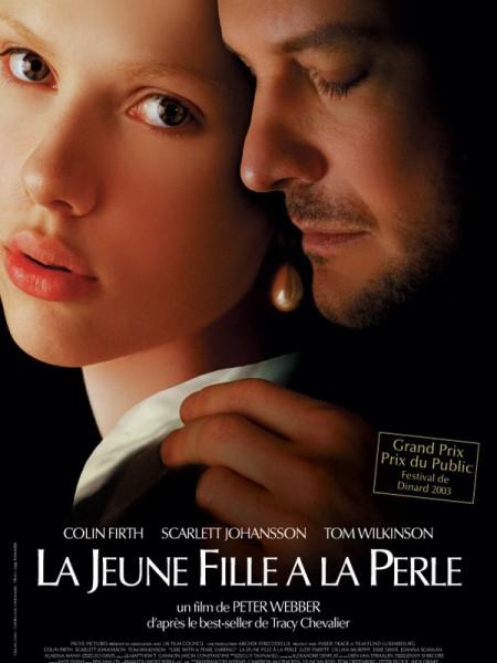 Cine974, La Jeune fille à la perle