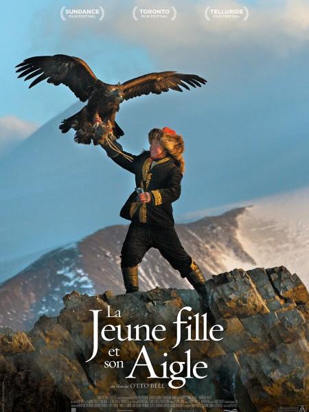Cine974, La jeune fille et son aigle