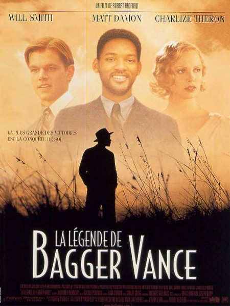 Cine974, La Légende de Bagger Vance