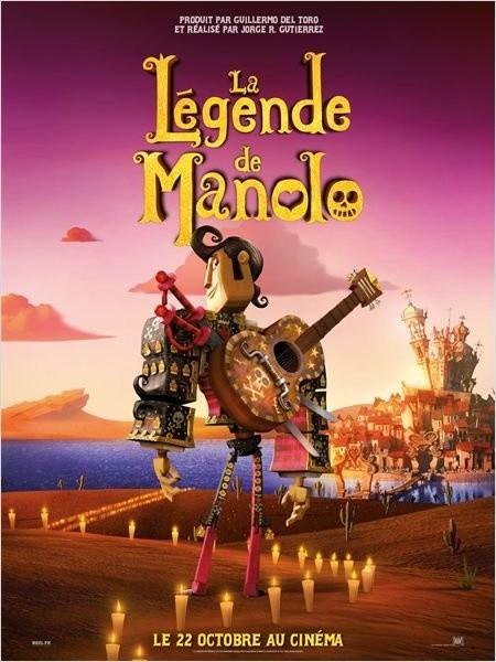 Cine974, La Légende de Manolo