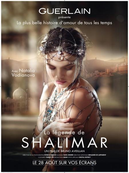 Cine974, La Légende de Shalimar