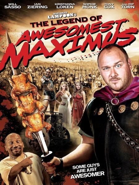 Cine974, La Légende de Superplus Maximus