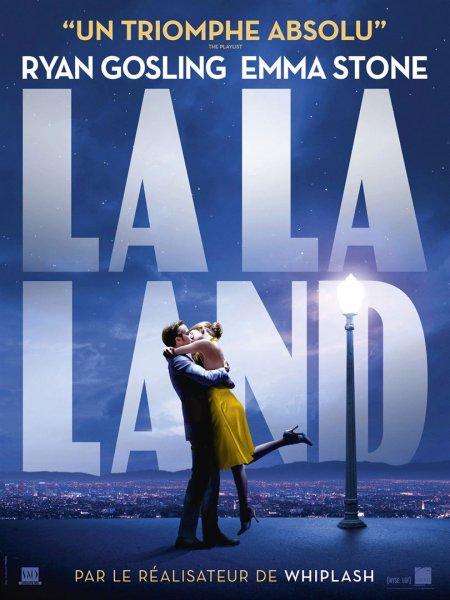 Cine974, La La Land