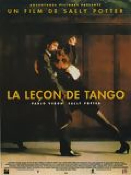 Cine974, La Leçon de tango