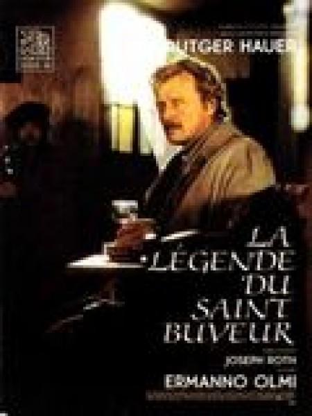 Cine974, La Legende du saint buveur