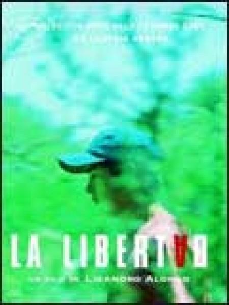 Cine974, La Libertad