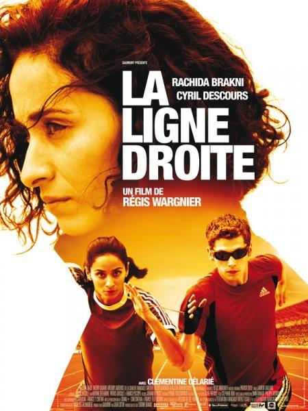 Cine974, La Ligne droite