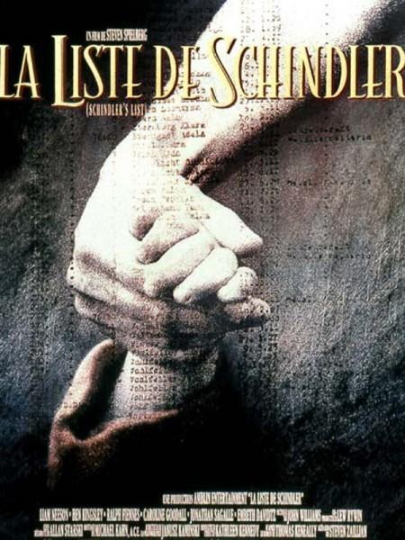 Cine974, La Liste de Schindler