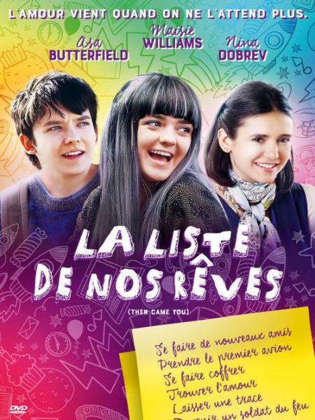 Cine974, La liste des nos rêves