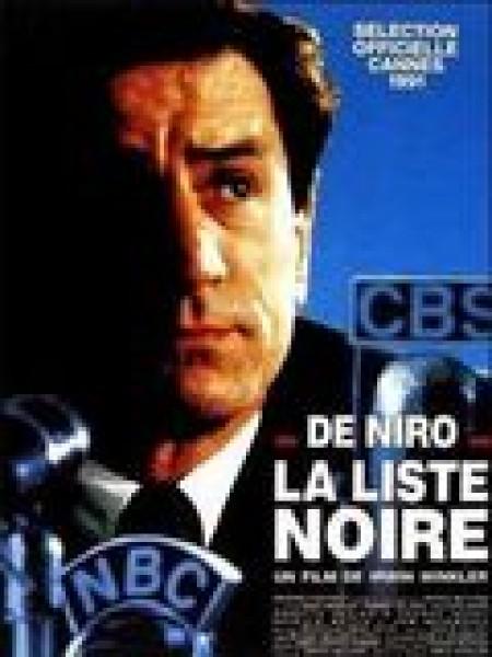 Cine974, La Liste noire