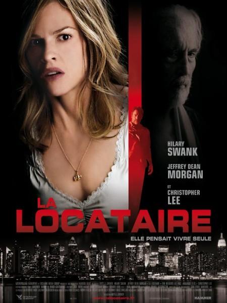 Cine974, La Locataire