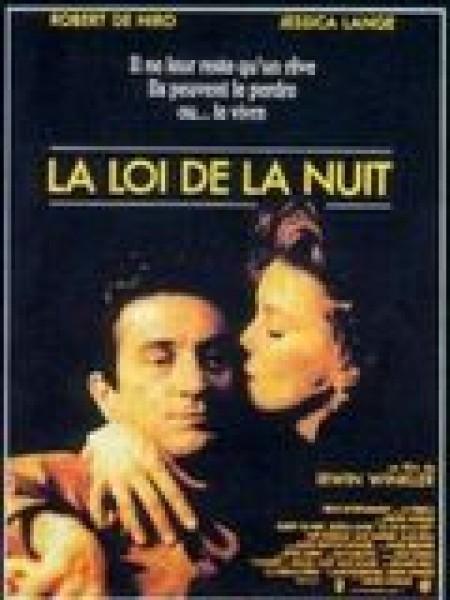 Cine974, La Loi de la nuit