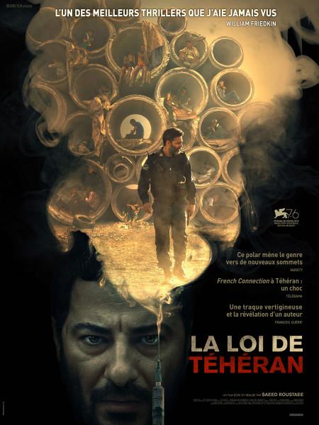 Cine974, La Loi de Téhéran