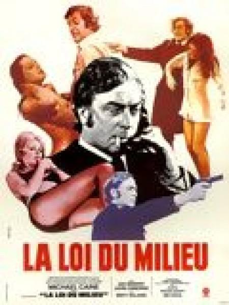 Cine974, La Loi du milieu
