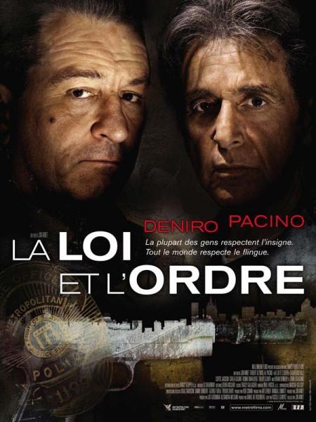 Cine974, La Loi et l'ordre