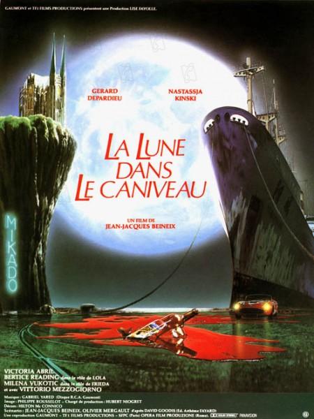 Cine974, La Lune dans le caniveau