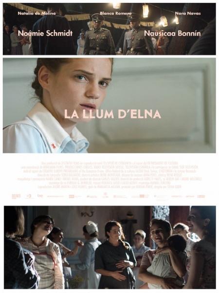 Cine974, La luz de Elna