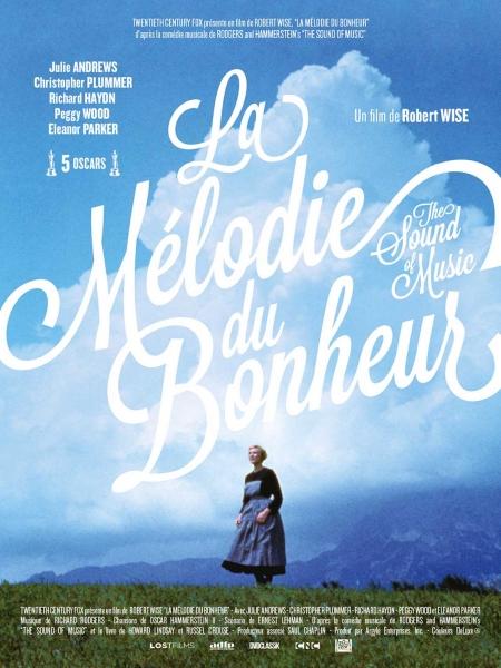 Cine974, La Mélodie du bonheur