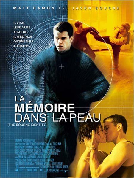 Cine974, La Mémoire dans la peau