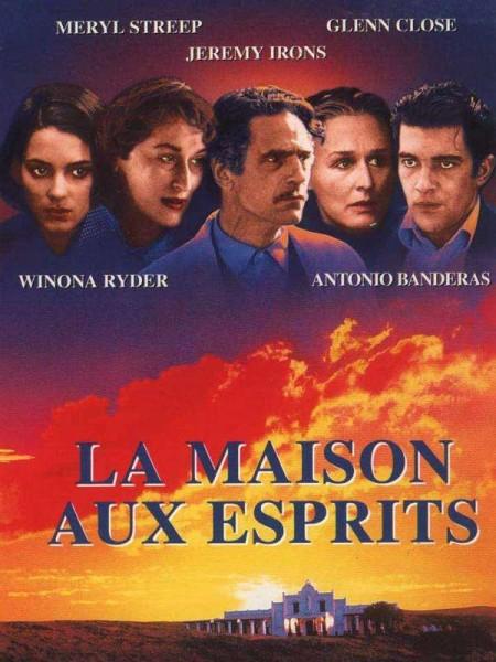 Cine974, La Maison aux esprits