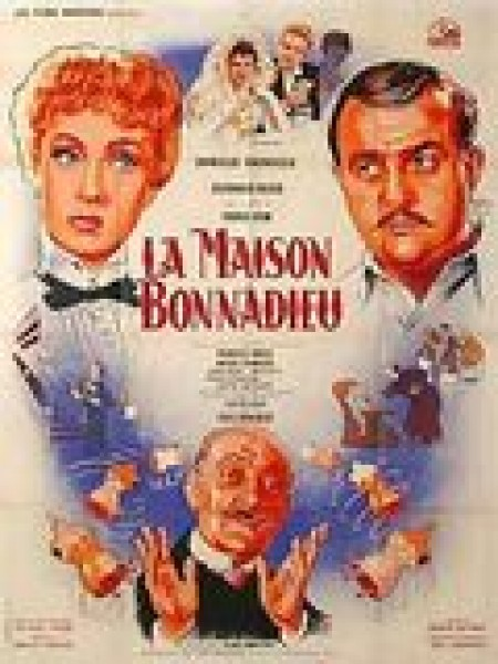Cine974, La Maison bonnadieu