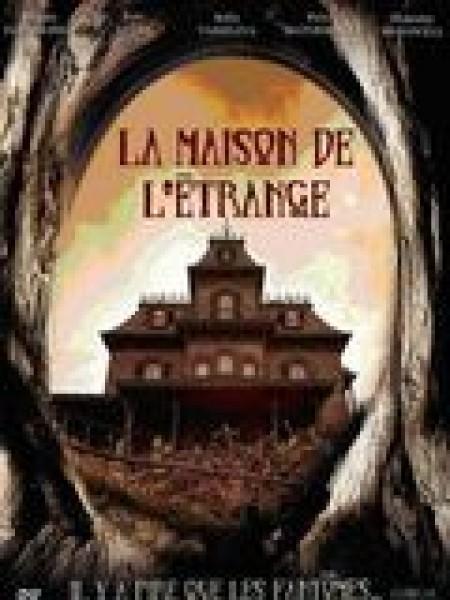 Cine974, La Maison de l'étrange