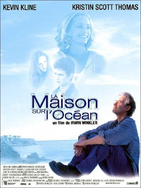Cine974, La Maison sur l'océan